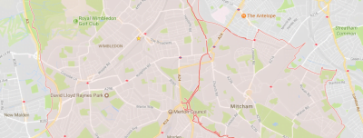 Merton homeowners sought for funding trial